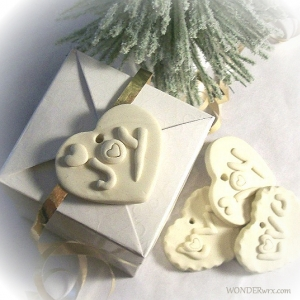 GIFT TAGS and ORNAMENTS ... 9