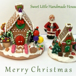 WHIMSY HOUSES ... 9