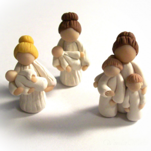 MINIATURE FIGURES ... 10
